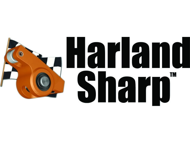 Harland Sharp