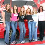 ESX Maximum Velocity Female Driver Search