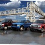 2009 Ford F-150 Adventure: Part One