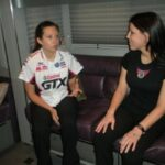 Gainesville NHRA and Ashley Force-Hood