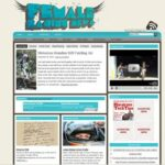Features Site: Female Racing News