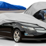Win an Empire Car Cover!
