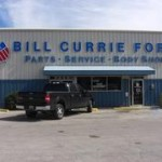 New beginnings in Tampa: Bill Currie Ford