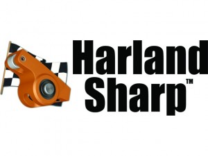 Harland Sharp Logo