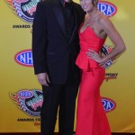 Ladies of NHRA on the Red Carpet