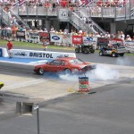 Bristol FFW Thunder Valley Nationals, Eliminations Round 1