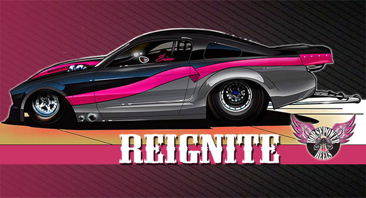 ReIgnite Horsepower and Heels