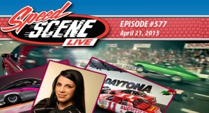Speed Scene Live Episode 577