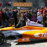 Two women qualify for Indy 500
