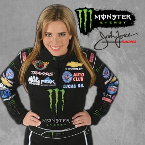 Monster Energy Brittany Force