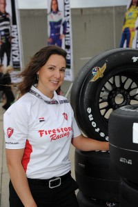 Cara Adams Women in Motorsports