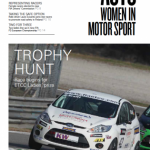 FiA Women in Motorsports Newsletter