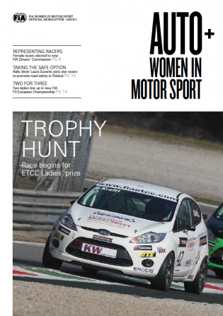 FiA Women Newsletter