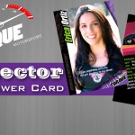 Girls Torque Collector Card: Erica Ortiz