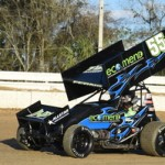 Changes for Taylor Ferns at Plymouth Speedway