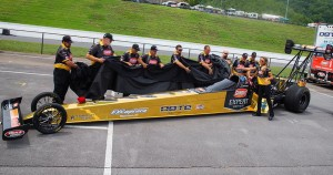 Leah Pritchett Solid Gold Unveiling