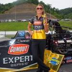 New Gumout Dragster Livery unveiled