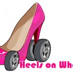 Tune-in: Heels on Wheels