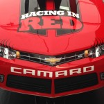 Racing in Red Project funded