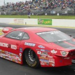 Record setting return for Enders at Summernationals