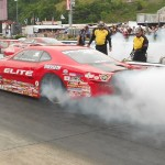 Enders defends Bristol event title in Pro Stock