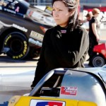 Featured Driver:  Ashley Huffman