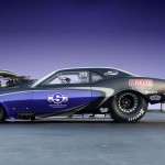 Salemi to debut new Firebird in Memphis PDRA
