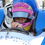 Pippa Mann to race Pocono ABC Supply 500