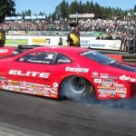 Mechanical issues distract Erica Enders in Seattle