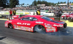 Pro Stock Seattle Erica Enders