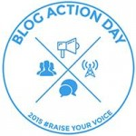 Blog Action Day 2015