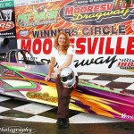 Featured Racer: Ashley Strickland