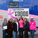 Free Mammograms for the Fans