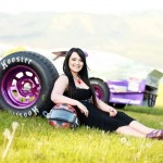 Featured Racer: Tiana Berkeley