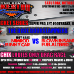 Event: CarChix Ladies Only Drag Race