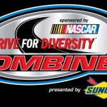 13 female racers Drive for Diversity