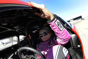 Erica Enders wins Vegas