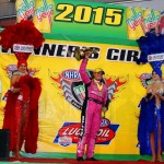 Erica Enders clinches 2015 Pro Stock Championship