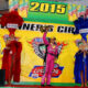 Erica Enders Pro Stock Champion 2015