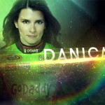 GoDaddy says goodbye to Danica