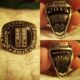 Haley James Class Champ ring
