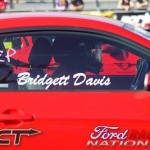 NMRA Bridgett Davis, Looking Forward to 2016
