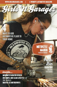 Girls N Garages June 2015