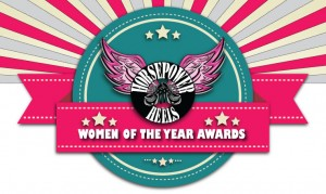 2016 Horsepower & Heels Women of the Year