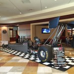 Check out Marina Anderson at Indy Downtown Marriott