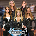 Female Motorsport Team of the Year 2015