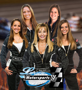 Larsen Motorsports 2015 Team of the Year