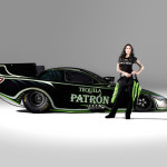 Back in Green: Alexis DeJoria