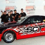 Win for Renegade NMRA racer Valerie Clements