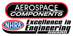 Aerospace Components Excellence in Engineering Award
